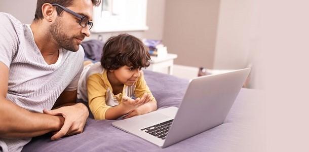 Nauka angielskiego dla dzieci – jak wspomóc swoją pociechę